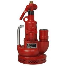 Pompa Chicago Pneumatic CP...